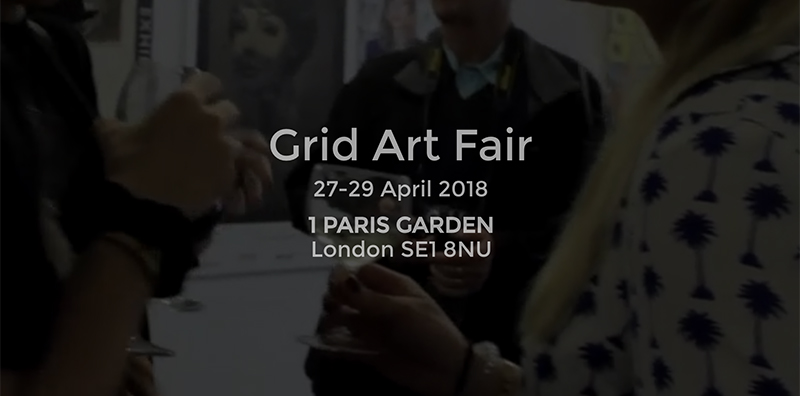 Grid Art Fair